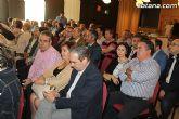 Cerca de un centenar de empresarios de Totana se reúnen con Valcárcel para conocer las propuestas para la creación de empleo - 30