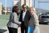 Cerca de un centenar de empresarios de Totana se reúnen con Valcárcel para conocer las propuestas para la creación de empleo - 22