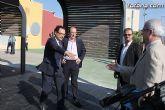 Cerca de un centenar de empresarios de Totana se reúnen con Valcárcel para conocer las propuestas para la creación de empleo - 23