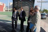 Cerca de un centenar de empresarios de Totana se reúnen con Valcárcel para conocer las propuestas para la creación de empleo - 24