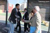 Cerca de un centenar de empresarios de Totana se reúnen con Valcárcel para conocer las propuestas para la creación de empleo - 25