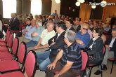 Cerca de un centenar de empresarios de Totana se reúnen con Valcárcel para conocer las propuestas para la creación de empleo - 28