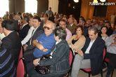 Cerca de un centenar de empresarios de Totana se reúnen con Valcárcel para conocer las propuestas para la creación de empleo - 29