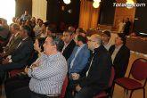 Cerca de un centenar de empresarios de Totana se reúnen con Valcárcel para conocer las propuestas para la creación de empleo - 31