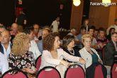 Cerca de un centenar de empresarios de Totana se reúnen con Valcárcel para conocer las propuestas para la creación de empleo - 32