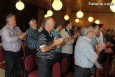 Cerca de un centenar de empresarios de Totana se reúnen con Valcárcel para conocer las propuestas para la creación de empleo - 34