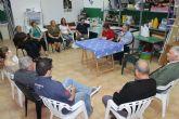 Convocatoria Consejos Vecinales Pastrana y Leiva