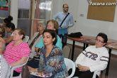 El PSOE de Totana celebró un mitin en el Local Social del Barrio San Francisco - 10