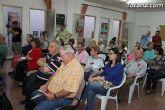 El PSOE de Totana celebró un mitin en el Local Social del Barrio San Francisco - 3