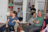 El PSOE de Totana celebró un mitin en el Local Social del Barrio San Francisco - 5