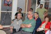 El PSOE de Totana celebró un mitin en el Local Social del Barrio San Francisco - 6