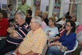 El PSOE de Totana celebró un mitin en el Local Social del Barrio San Francisco - 7