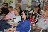 El PSOE de Totana celebró un mitin en el Local Social del Barrio San Francisco - 8