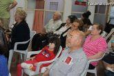 El PSOE de Totana celebró un mitin en el Local Social del Barrio San Francisco - 9