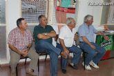 El PSOE de Totana celebró un mitin en el Local Social del Barrio San Francisco - 11
