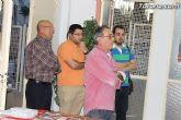 El PSOE de Totana celebró un mitin en el Local Social del Barrio San Francisco - 12