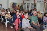 El PSOE de Totana celebró un mitin en el Local Social del Barrio San Francisco - 13