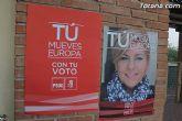 El PSOE de Totana celebró un mitin en el Local Social del Barrio San Francisco - 18