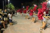Abierto el plazo de inscripción para el Carnaval de Verano 2014
