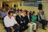 El Secretario de Estado de Comercio anima a los votantes a volver a otorgar la confianza al PP - 12