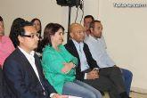 El Secretario de Estado de Comercio anima a los votantes a volver a otorgar la confianza al PP - 14