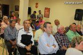 El Secretario de Estado de Comercio anima a los votantes a volver a otorgar la confianza al PP - 17