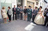Totana, municipio invitado ayer a la fiesta mayor de Las Calderas de Almassora (Castellón) - 3