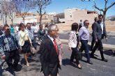 Totana, municipio invitado ayer a la fiesta mayor de Las Calderas de Almassora (Castellón) - 4