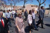 Totana, municipio invitado ayer a la fiesta mayor de Las Calderas de Almassora (Castellón) - 5