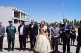 Totana, municipio invitado ayer a la fiesta mayor de Las Calderas de Almassora (Castellón) - 9