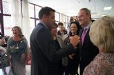 Totana, municipio invitado ayer a la fiesta mayor de Las Calderas de Almassora (Castellón) - 12