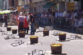 Totana, municipio invitado ayer a la fiesta mayor de Las Calderas de Almassora (Castellón) - 16