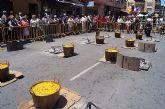 Totana, municipio invitado ayer a la fiesta mayor de Las Calderas de Almassora (Castellón) - 18