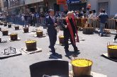 Totana, municipio invitado ayer a la fiesta mayor de Las Calderas de Almassora (Castellón) - 20
