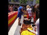 Totana, municipio invitado ayer a la fiesta mayor de Las Calderas de Almassora (Castellón) - 21