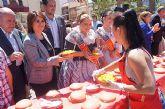 Totana, municipio invitado ayer a la fiesta mayor de Las Calderas de Almassora (Castellón) - 22