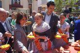 Totana, municipio invitado ayer a la fiesta mayor de Las Calderas de Almassora (Castellón) - 23