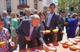 Totana, municipio invitado ayer a la fiesta mayor de Las Calderas de Almassora (Castellón) - 24