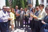 Totana, municipio invitado ayer a la fiesta mayor de Las Calderas de Almassora (Castellón) - 26