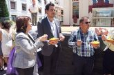 Totana, municipio invitado ayer a la fiesta mayor de Las Calderas de Almassora (Castellón) - 27