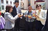 Totana, municipio invitado ayer a la fiesta mayor de Las Calderas de Almassora (Castellón) - 28