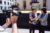 Totana, municipio invitado ayer a la fiesta mayor de Las Calderas de Almassora (Castellón) - 29