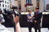Totana, municipio invitado ayer a la fiesta mayor de Las Calderas de Almassora (Castellón) - 30