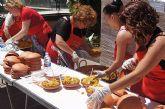 Totana, municipio invitado ayer a la fiesta mayor de Las Calderas de Almassora (Castellón) - 34