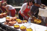 Totana, municipio invitado ayer a la fiesta mayor de Las Calderas de Almassora (Castellón) - 35