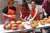 Totana, municipio invitado ayer a la fiesta mayor de Las Calderas de Almassora (Castellón) - 36