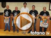 Totana acoge del 6 al 9 de junio la I Feria de Cervezas Internacionales Ciudad de Totana