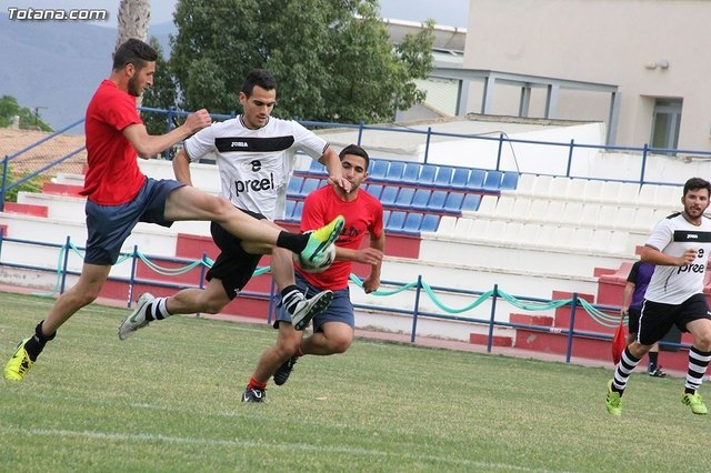 """The Bookseller Preel and Drugstore Patricio teams Cup finalists Amateur Football """"Play Fair"""", Foto 1"""