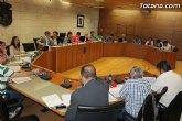 El Pleno del Ayuntamiento debatirá una quincena de propuestas
