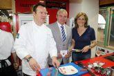 Del 6 al 8 de junio Mazarrón se convertirá en la capital gastronómica del atún rojo